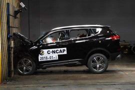 你的新能源车有碰撞标准了,一起来看一下吧