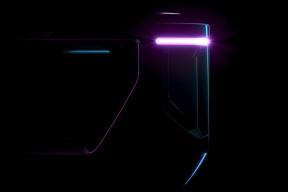 拜腾第二款概念电动车今晚发布 空间将超宝马5