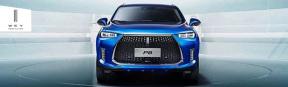 长城新能源汽车有哪些,长城新能源汽车车型推荐