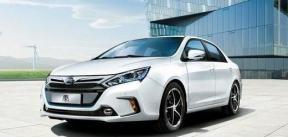 帝豪EV、比亚迪秦国产新能源汽车车型推荐
