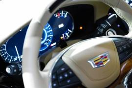 凯迪拉克正式在中国发布Super Cruise超级智能驾驶系统