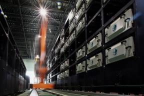 又一个新战场开启了 比亚迪等众企业布局储能市场