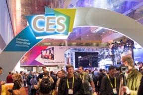 这届CES Asia值得知道的八件事