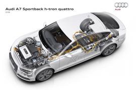 追加合作 奥迪携巴拉德推燃料电池项目