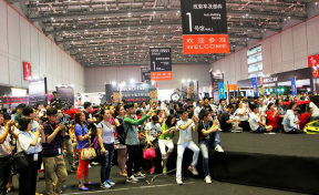 进球不易,选车简单!6月21-23日,北京国际新能源汽车展览会等你来选!