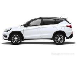 新能源SUV汽车有哪些,SUV外型推荐