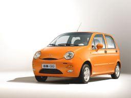 微型电动汽车有哪些?NIRO极睿微型电动汽车推荐