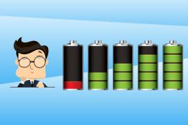 『白话新能源』第十七期:电池能量密度到底是什么东西?