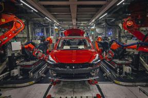 『白话新能源』第十八期:制造机器的机器到底有多牛?