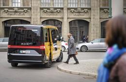 完全自动驾驶不是梦 大众计划2021年实现上路行驶