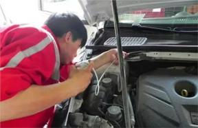 汽车空调滤芯如何更换?