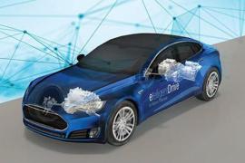 麦格纳推etelligentDrive eDS 48V分动箱 帮助车企实现电气化转型