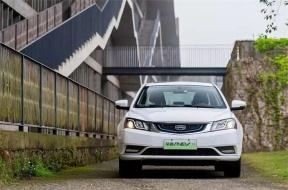 吉利武汉建新能源汽车工厂,年产20万辆