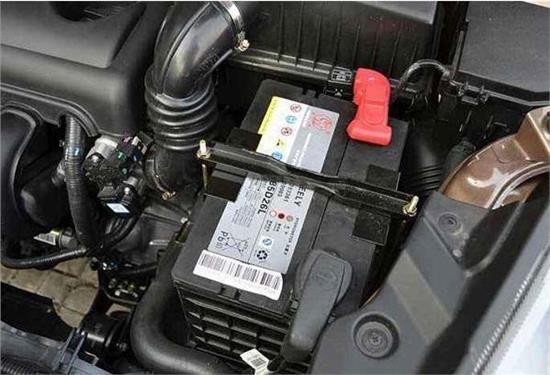 汽车电瓶寿命检测方法