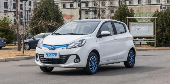 重庆出台18年新能源车补贴政策