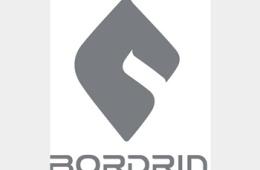 集合三种形象 博郡Logo造型正式发布