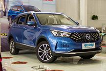 汉腾 X5 EV 新能源汽车