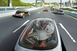 无人驾驶百亿细分市场, 正被一些破局者悄然占领