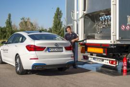 2020-2030年正式推出 宝马再次启动燃料电池项目