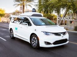 自动驾驶还很远 四大场景探索商业化