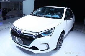 比亚迪新能源汽车有哪些,比亚迪稳定电池工作效率