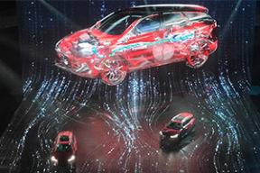 加速4.3秒,比亚迪全新一代唐DM上市 23.99万起售