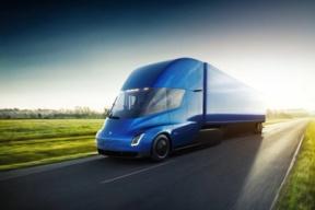 用卡车试验 特斯拉Autopilot测多种模式
