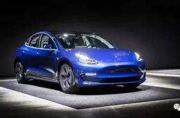 Model 3 严肃测评:可能是福特T型车诞生以来最重要的车型