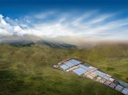 比亚迪巨型电池工厂青海下线:年产能可供120万台唐