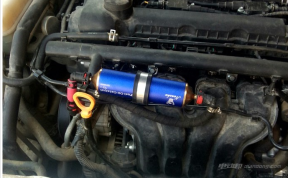 燃油催化器是什么?燃油催化器介绍