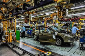 福特提前8年达成减排目标 CO2排放削减量超340万吨