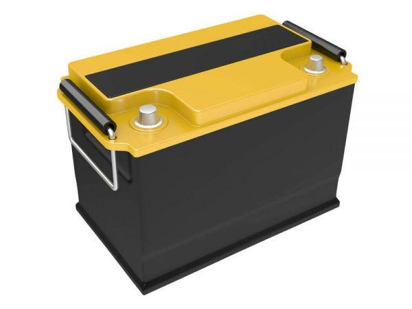 汽车蓄电池充电方法,汽车蓄电池充电步骤