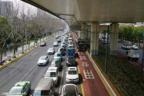 上海新能源汽车去年全年推广61354辆