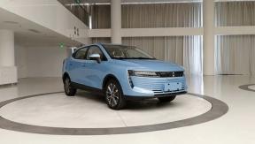 欧拉两款实车曝光,iQ 8月上市,R1已经定型