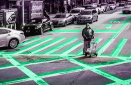 Mobileye:2021年具备L5自动驾驶能力