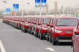 5月全球电动车销量:Model 3销量创新高 北汽超比亚迪、钱柜娱乐平台再次夺冠