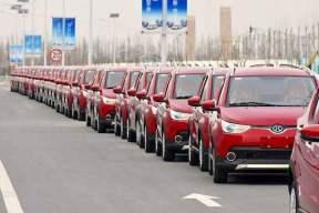 5月全球电动车销量:Model 3销量创新高 北汽超比亚迪、特斯拉再次夺冠