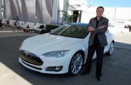 马斯克:5000辆产量达标 我们已成为一家真正的汽车公司