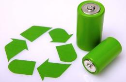 8月1日起 动力电池回收利用将溯源管理