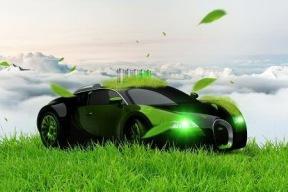 深圳欲施行四项措施 大力推广新能源汽车