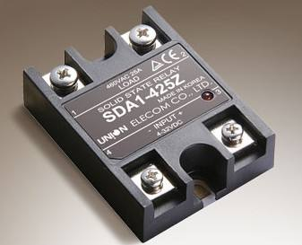 固态继电器和普通继电器有什么区别:传统继电器