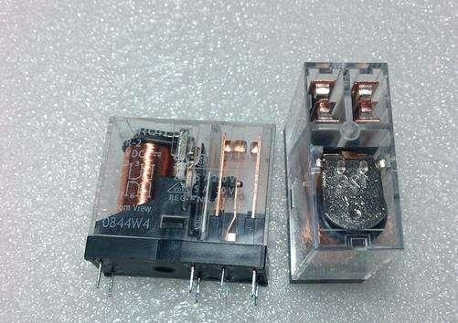 固态继电器和普通继电器有什么区别?