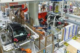 门槛提高 汽车投资新政正式征求意见