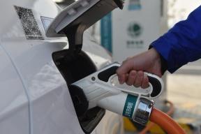 深圳调整电动汽车充电服务费,最高限价为0.80元/千瓦时