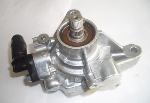 电动助力转向器论+�_车转向泵是什么,转向泵介绍【图】_电动邦