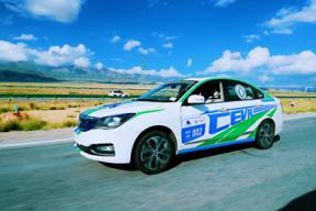 新能源弯道超车,自主品牌新能源品质优异