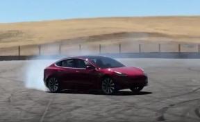 4秒内破百 特斯拉Model 3 Performance参数售价公布