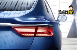 『汤叔解惑』从吉利博瑞GE看传统车企的产品战略