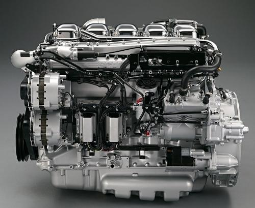 发动机在中速以上运转时,接通前照灯,若电流仍显示充电,为充电系统