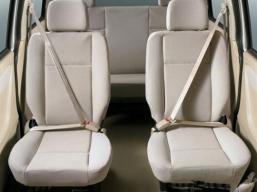 汽车安全带工作原理